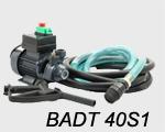 Насос для дизельного топлива Unipump BADT 40s1 в интернет-магазине сантехники santexteplo.ru