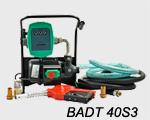 Насосы для дизельного топлива Unipump BADT 40 в интернет-магазине сантехники santexteplo.ru