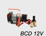 Насос для дизельного топлива Unipump BCD 12V в интернет-магазине сантехники santexteplo.ru