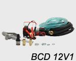Насос для дизельного топлива Unipump BCD 12V1 в интернет-магазине сантехники santexteplo.ru