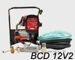 Насосы для дизельного топлива Unipump BCD 12V2 в интернет-магазине сантехники santexteplo.ru