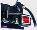 Насосы для дизельного топлива PIUSI CARRY Panther DC в интернет-магазине сантехники santexteplo.ru