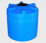 Баки для воды ЭВЛ черные, синие в интернет-магазине сантехники santexteplo.ru